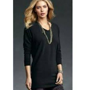 CAbi Style 125 V Neck Stretch Pullover Tunic
